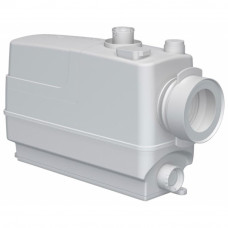 Автоматическая канализационная установка Grundfos Sololift2 C-3