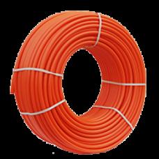 Труба FV Plast в рулоне FV THERM 16 PE-RT, красная