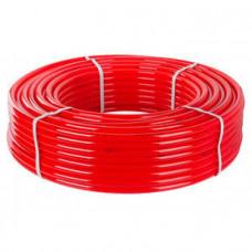 Труба из сшитого полиэтилена Watts 16x2,0 красная (Италия)