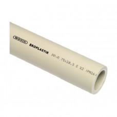 Труба EKOPLASTIK PN 16 (диаметр 16 мм)