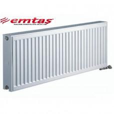 Стальной радиатор Emtas тип 22 (300/1000)