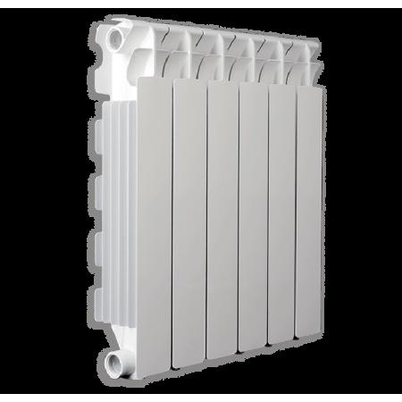Алюминиевый радиатор Fondital Aleternum B4 350/100 (1 секция)