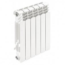 Алюминиевый радиатор ITALCLIMA Vettore 500/96