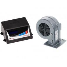 Комплект KG Elektronik Автоматика SP-05 LCD + Турбина DP-02