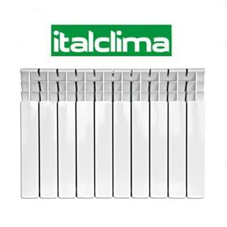 Алюминиевый радиатор ITALCLIMA Vettore 350/80
