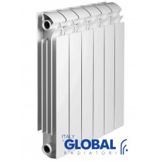 Алюминиевый радиатор GLOBAL EXTRA (VOX) 500/100