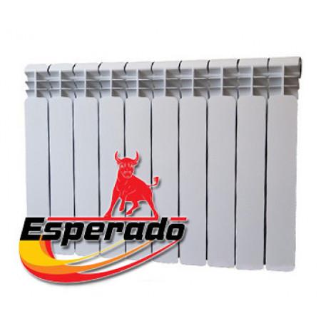 Алюминиевый радиатор ESPERADO INTENSO R 500/80