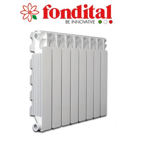 Алюминиевый радиатор FONDITAL ARDENTE C2 500/100