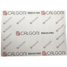 Биметаллический радиатор CALGONI BRAVA PRO 500/96