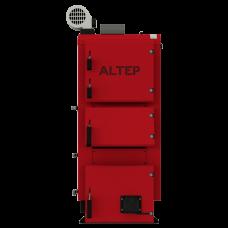 Твердотопливный котел Altep Duo Plus - 120 кВт