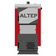 Твердотопливный котел Altep Mini - 12 кВт